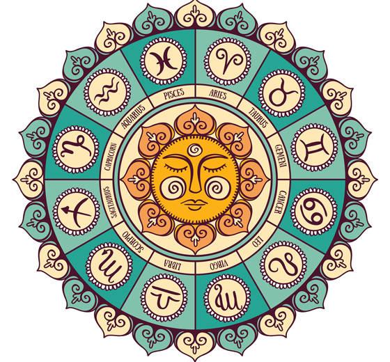 Dienos, savaitės, mėnesio, metų horoskopai